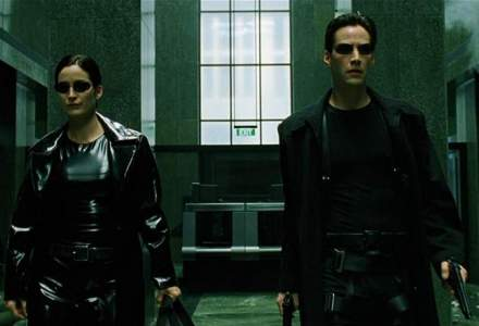 """Warner Bros. a anuntat data lansarii pentru filmul """"The Matrix 4"""""""