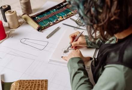 Producatorul de genti pictate Lyria a lansat o linie de ateliere couture pentru realizarea propriilor produse fashion