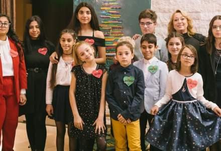 Peste 700.000 de euro stransi la Festivalul Brazilor de Craciun pentru educatia copiilor defavorizati