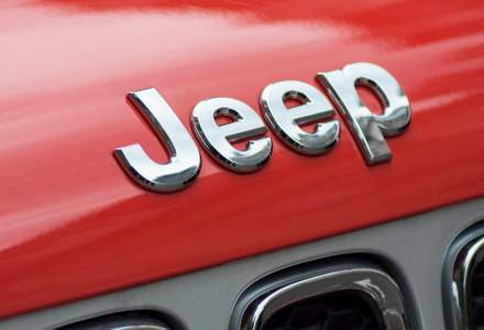 "Jeep va lansa un SUV ""ultra compact"" in 2022"