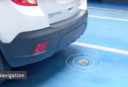 Rezervarea in avans a locurilor de parcare la destinatie ar decongestiona traficul in orase