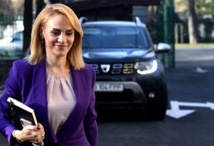Gabriela Firea: PNL nu e Alba ca Zapada in ceea ce priveste gravele probleme ale Capitalei