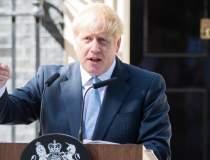 Boris Johnson: Parlamentul va...