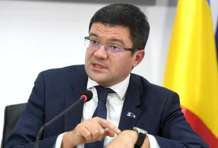 Ministrul Mediului, Costel Alexe: Sunt un om al faptelor si imi doresc sa stopez urgent defrisarile ilegale din Romania