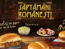 McDonald's se romanizeaza:...