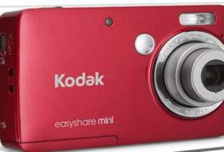 Kodak: Acord cu cel mai mare creantier, iesirea din faliment se apropie