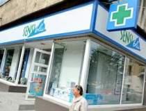 Ce farmacii din Capitala au...