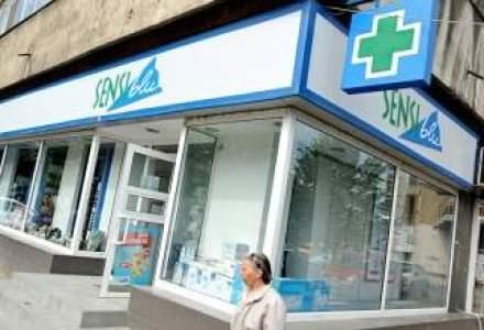 Ce farmacii din Capitala au program non-stop in perioada 1-6 mai