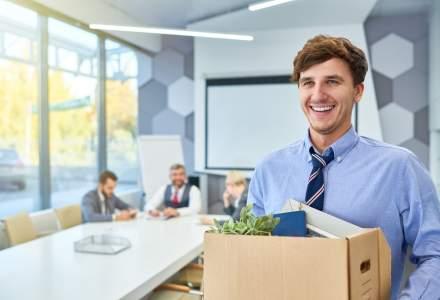 PwC: O treime dintre angajati pleaca voluntar inainte de a implini un an in companie