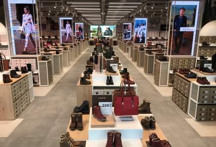 CCC deschide un nou magazin in Bacau si ajunge la 71 de locatii in Romania