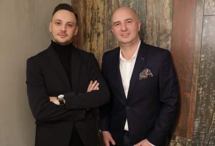 Romanii de la 5 To Go aduc fondul de investitii Mozaik Investments in afacere