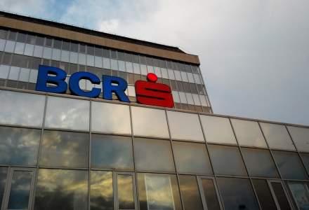 BCR scoate pe Bursa obligatiuni de 600 mil. lei
