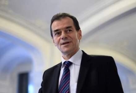 Guvernul isi asuma raspunderea pe buget, pe 23 decembrie: Ingheata indemnizatiile demnitarilor si reduce subventia pentru partide