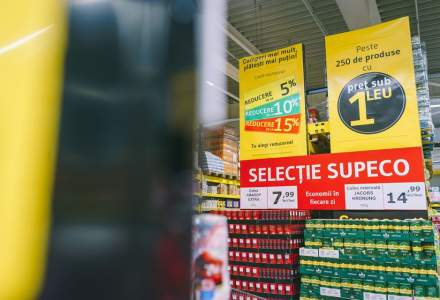 Supeco deschide al treilea supermarket in proximitatea Municipiului Bucuresti, extinzand reteaua la 24 de magazine in Romania
