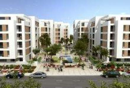 Proiectul saptamanii: Odyssea Residential, locuinte langa Padurea Baneasa