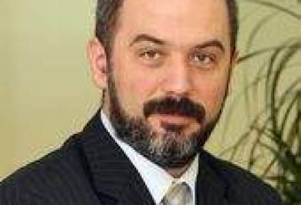 Bogdan Ungureanu, noul director comercial al Terapia Ranbaxy