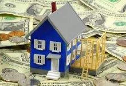 Tranzactiile imobiliare cresc, insa increderea in constructii scade