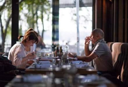 Unde iau pranzul managerii: 20 de restaurante preferate de sefii marilor companii