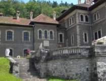 Castelul Cantacuzino din...