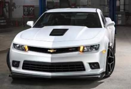 Industria auto americana are cele mai bune performante din ultimii 20 de ani