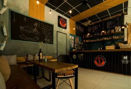 Lantul de cafenele Coffee 2 Go lanseaza blendul propriu de cafea spre vanzare