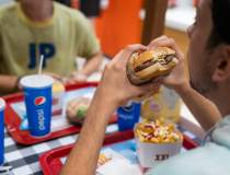 Record pentru Burger King din...