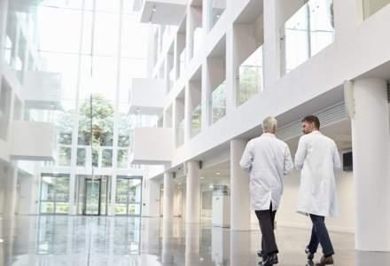 Spitalul Metropolitan s-a scumpit peste noapte: va costa UN MILIARD de euro