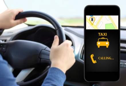 Toti operatorii de taxi vor fi obligati sa aiba cate o masina pentru transportul persoanelor cu handicap