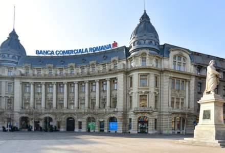 Palatul BCR din Piata Universitatii, cumparat de un fond de investitii cu sediul in Luxemburg. Cladirea istorica a Bucurestiului va fi reconvertita in hotel