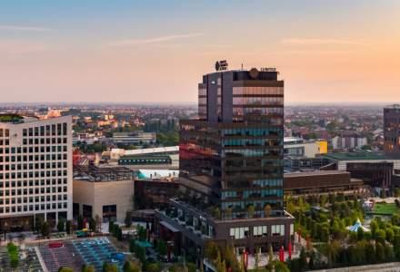 """(P) Un an """"pe plus"""" pentru Timisoara, marcat de inaugurarea Iulius Town, cel mai amplu proiect de real estate din vestul tarii"""