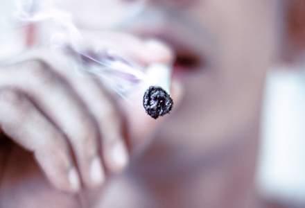 Ministerul Tineretului si Sportului va primi 0,5% din valoarea accizelor din tutun si alcool