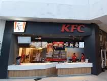 KFC inaugureaza restaurantul...