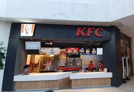 KFC inaugureaza restaurantul cu numarul 82 in Baneasa Shopping City din Bucuresti