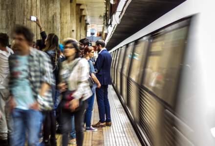 Metrorex vrea sa continue pentru inca un an contractul cu Alstom pentru lucrarile de mentenanta