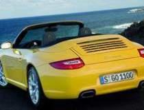 Porsche Romania a lansat...