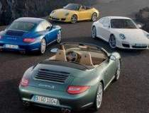 Porsche Romania estimeaza...