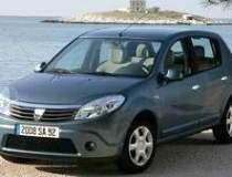Dacia a lansat Sandero diesel...