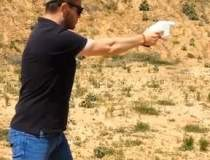 Cum poti fabrica un pistol cu...