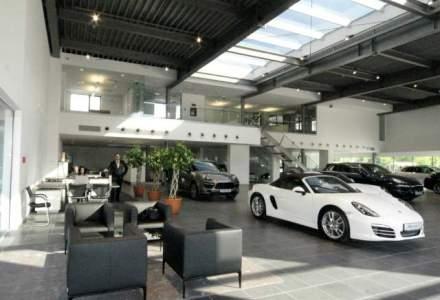 Porsche Inter Auto deschide noul centru auto din Pipera. Ce schimbari au avut loc intre marci