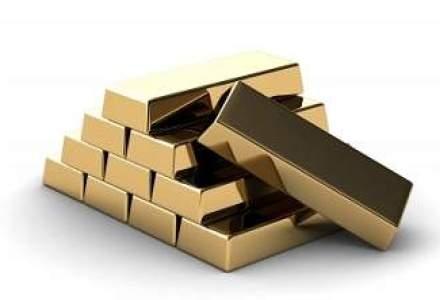 Sibex isi tripleaza volumele pe aur in luna care a dat palpitatii investitorilor in metalul pretios