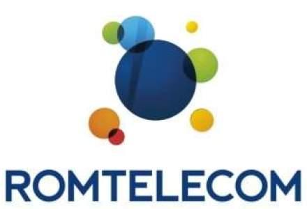 Veniturile Romtelecom au scazut cu peste 9% in T1