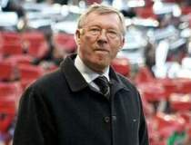 Alex Ferguson paraseste...