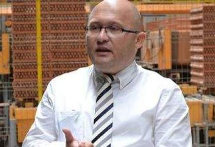 Liviu Stoleru a fost numit Presedinte al Consiliului de Administratie in cadrul Cemacon