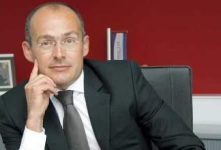 Binder, Porsche: Este prea devreme sa spunem ca firmele de leasing au lasat in urma recesiunea