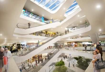 Va rasari primul mall din estul Capitalei? Mega Mall ar putea incepe in urmatoarele luni