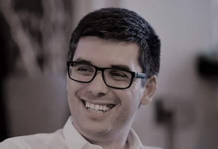 (P) Alexandru Cociu, Smart FinTech: Open Banking-ul aduce servicii si produse mai bune pentru consumatori