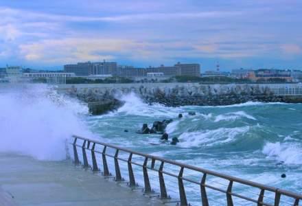 Furtuna Elsa face victime in Spania si Portugalia