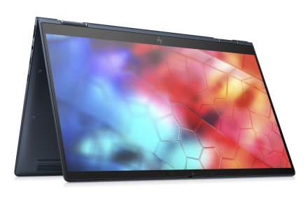 (P) HP Elite Dragonfly, noua gama de laptopuri convertibile 2 in 1