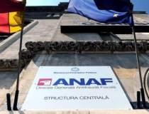 Vin bani la buget: ANAF a...