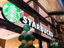 Starbucks, prezent in toate...